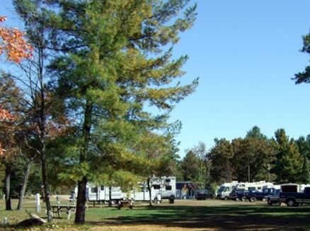 Image for Trails Edge Saloon and Campground